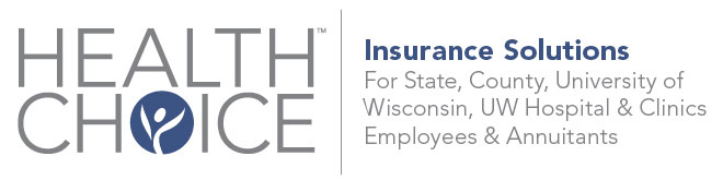 Health Choice, Long-Term Care Programs For State, County, University of Wisconsin, UW Hospital & Clinics Employees & Annuitants